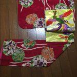 帯正絹、着物正絹4