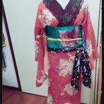 東京ヤマキに振り袖一枚や小紋一枚などを売った体験談