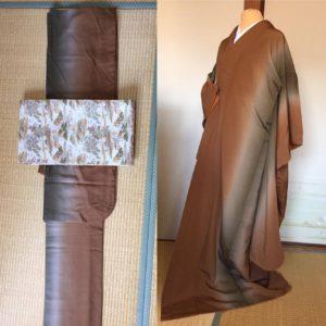 振袖:正絹、帯:正絹2